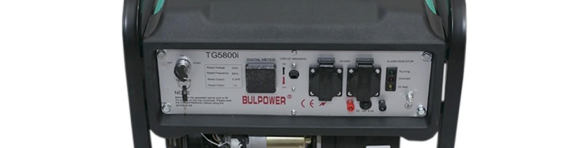 Генератори за ток