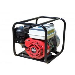 Бензинова помпа за поливане и отводняване 2 цола