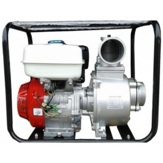Бензинова помпа за поливане и отводняване 4 цола