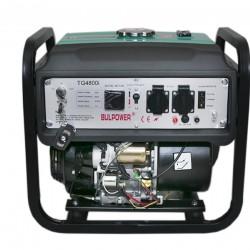 Генератор за ток 3.5 KW модел TG 4800I инверторен монофазен