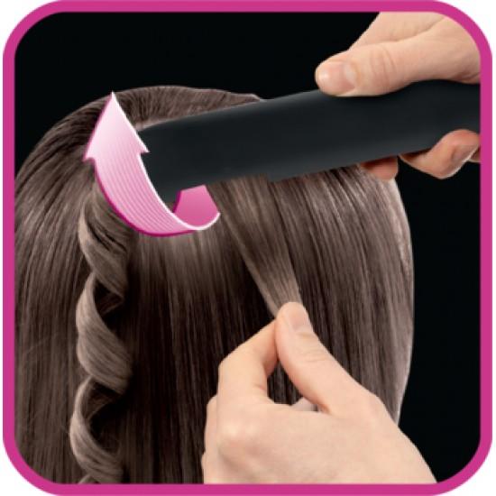 Преса за коса Rowenta SF1512F0