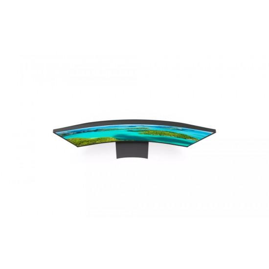 """Монитор Philips 241E1SC 23.6"""" Curved 1500R VA WLED"""