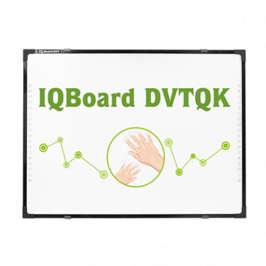 """Интерактивна дъска IQBOARD DVTQK 87"""""""