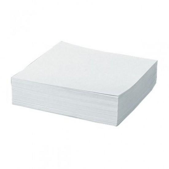 Хартиено кубче Залепено, 85x85 mm 250 л. Office Point