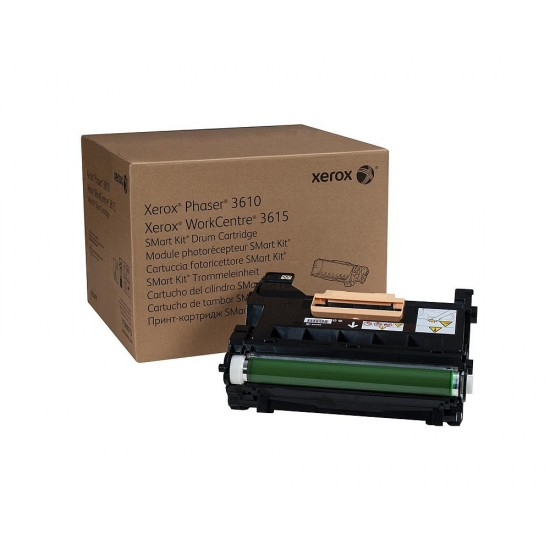Барабанна касета Xerox Phaser 3610/WorkCentre 3615/WorkCentre 3655 Drum Cartridge