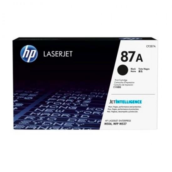 HP CF287A -M501/М506/M 527/CRG 041