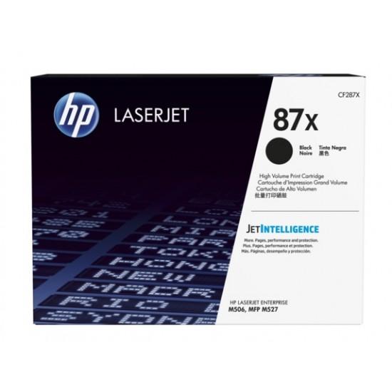 HP CF287X -M501/М506/M 527/CRG 041