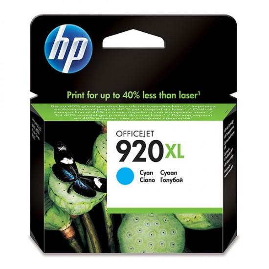 HP OFFICEJET 920XL Black