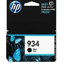 Мастилена глава HP 934 Black