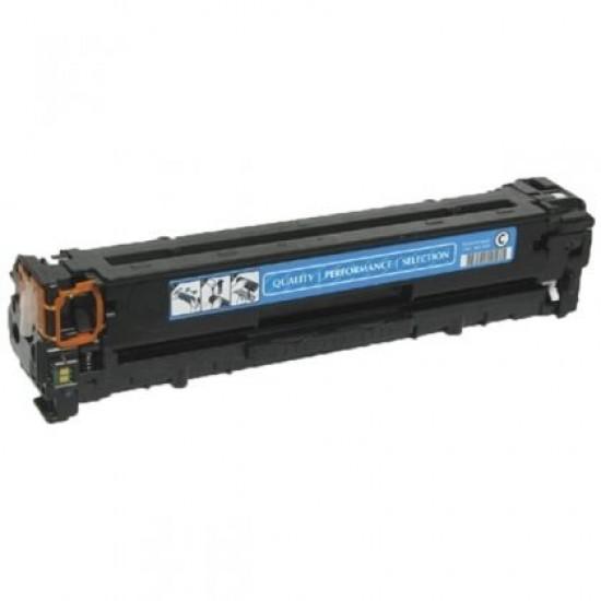 Съвместима тонер касета Canon Cartridge 731C - 7100/7110/8230/8280/731/Cyan