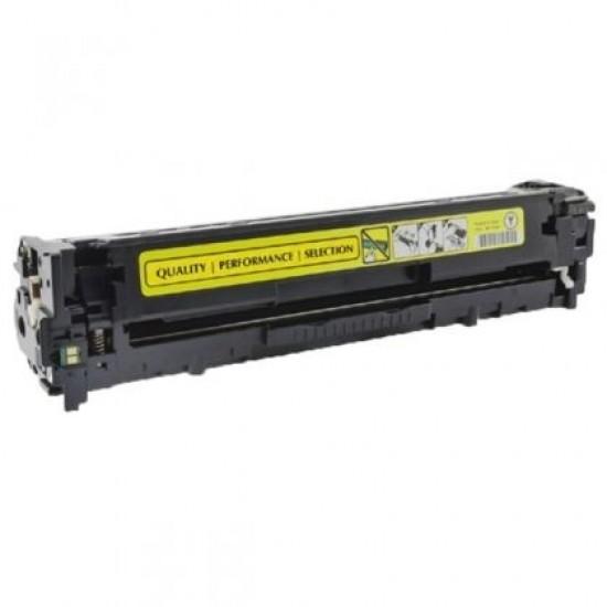 Съвместима тонер касета Canon Cartridge 731Y - 7100/7110/8230/8280/731/Yellow