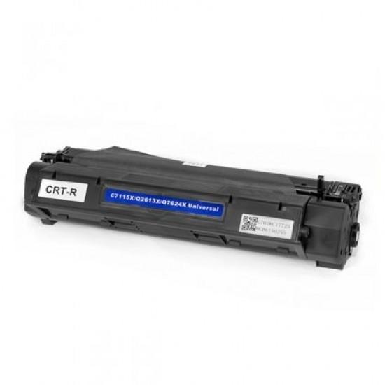Съвместима тонер касета HP 1200 C7115X