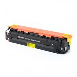 Съвместима тонер касета HP CB540A Black