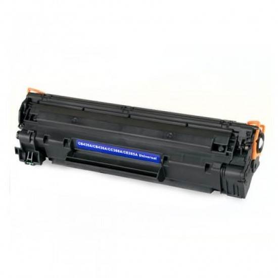 Съвместима тонер касета HP CE285A - 1132/1212/1217/1102/6000/6018/6020/6030/Canon MF3010