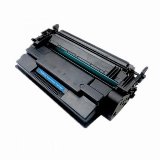 Съвместима тонер касета HP CF287X -M501/М506/M 527/CRG 041