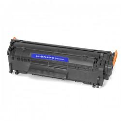 Съвместима тонер касета HP LaserJet Q2612A