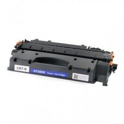 Съвместима тонер касета  HP CF280X / 80X