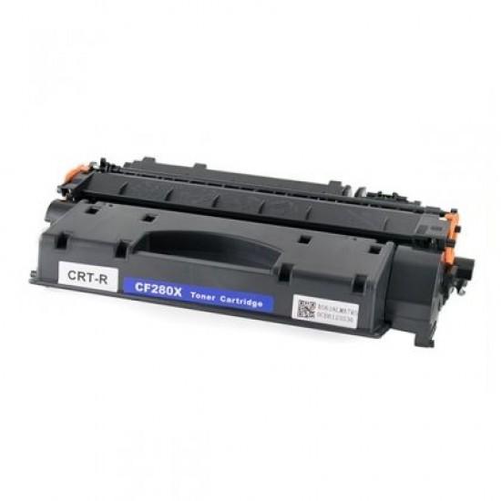 Съвместима тонер касета  HP LaserJet Pro 400 M 401/425 - 80X CF280X