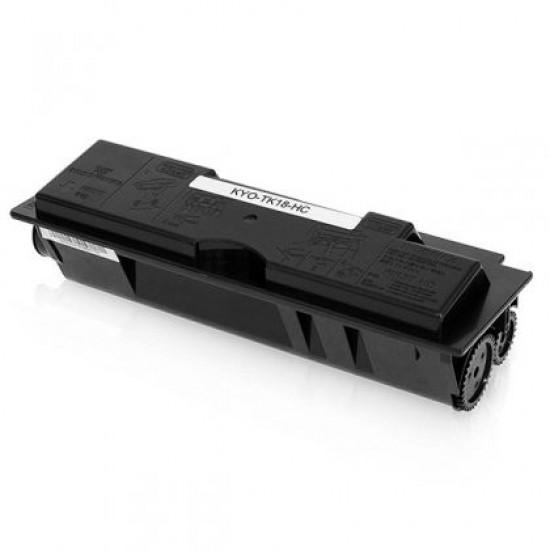 Съвместима тонер касета Kyocera FS 1020 Kyocera FS 1018, 1118 MFP -  TK 18