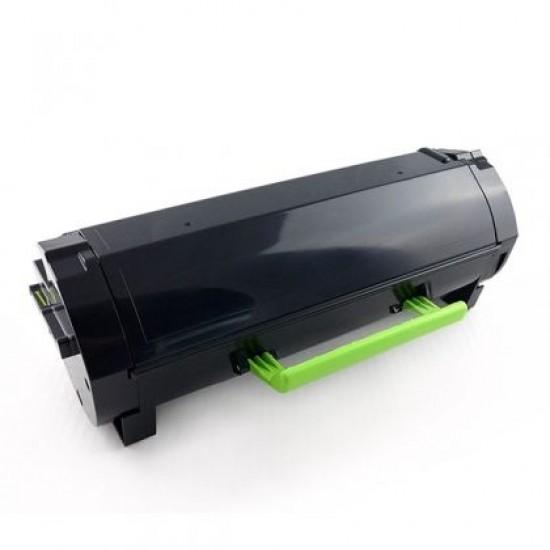 Съвместима тонер касета Lexmark MS310/312/410/415/510/610 - 50F2H00