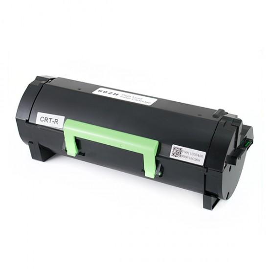 Съвместима тонер касета Lexmark MX310/410dn/410de/510/510de/511de/610de/611de - 60F2H00