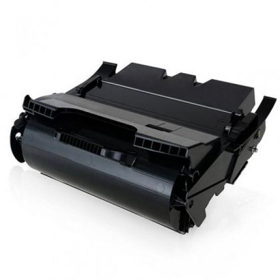 Съвместима тонер касета Lexmark Optra T 640, 642, 644 - 64015HA