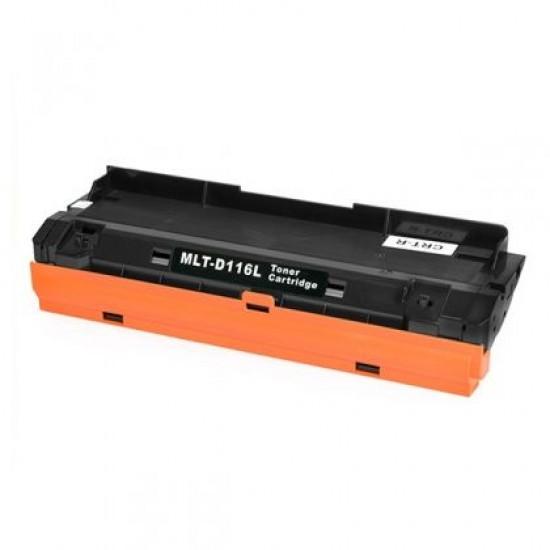 Съвместима тонер касета Samsung MLT M 2625/2626/2675/2676/2825/2826/2875/2876 - D116L