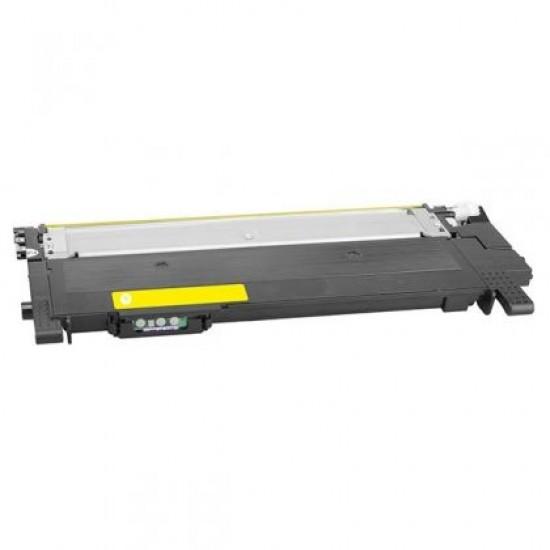 Съвместима тонер касета Samsung SL C 430/480 - CLT Y404S Yellow