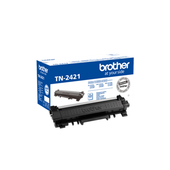 Тонер касета Brother TN 2421