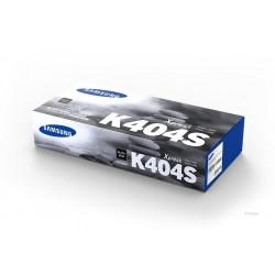 Оригинална тонер касета Samsung CLT-K404S Black
