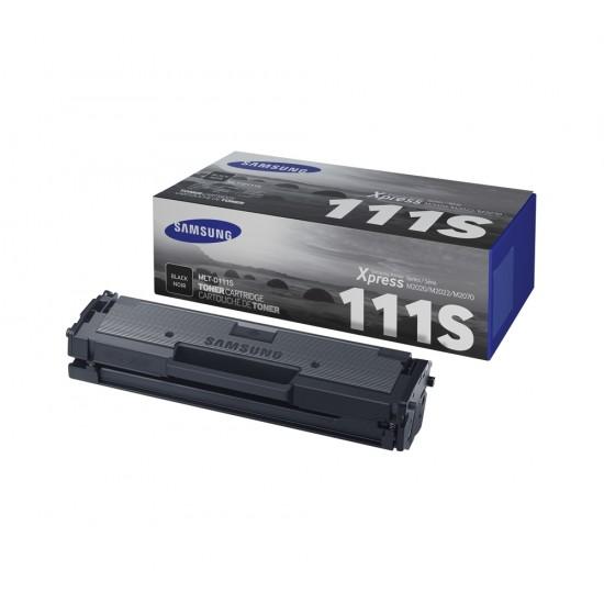 Тонер касета Samsung D111S
