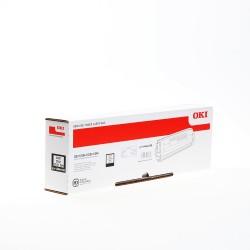 Тонер OKI C831/C841/C831DM Black 44844508