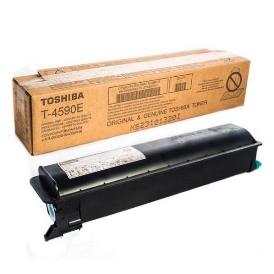 Тонер Toshiba T-4590 - 256/356/456/506