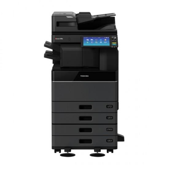 Toshiba e-STUDIO4518A-promo bundle RADF+DESK