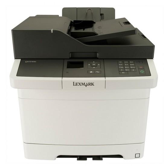 Lexmark CX317dn A4 Colour Laser Printer