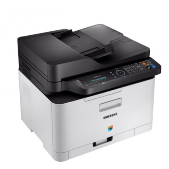 Samsung Xpress SL-C480FN Laser MFP Printer