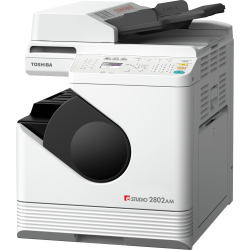 Toshiba e-STUDIO2802AM