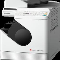Копирна машина Toshiba e-STUDIO2802AM