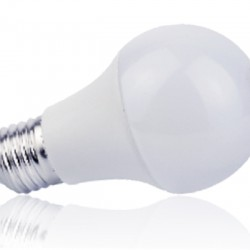 Лампа VITO BASIS A60 11W E27 2700K