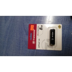 Флаш памет Transcend Jet Flash 350- 8 GB