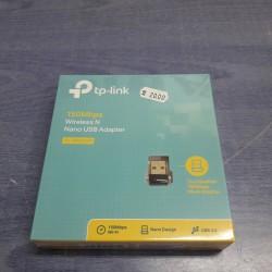 Мрежов адаптер TP-Link TL-WN725N