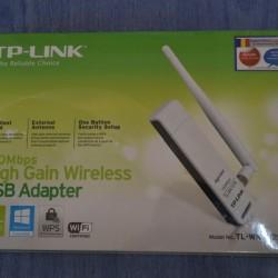 Wireless Адаптер TP-Link