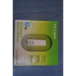 Wireless N USB Адаптер TP-Link