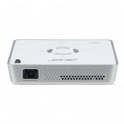 Мултимедиен проектор Acer Projector C101i, LED, FWVGA (854x480)