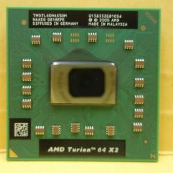 AMD Athlon 64 X2 QL-60
