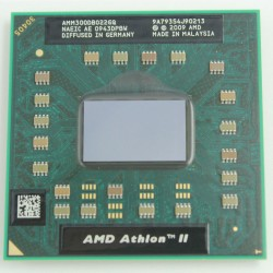AMD Athlon II Dual-Core Mobile M300
