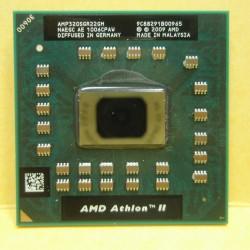 AMD Athlon II Dual-Core Mobile P320