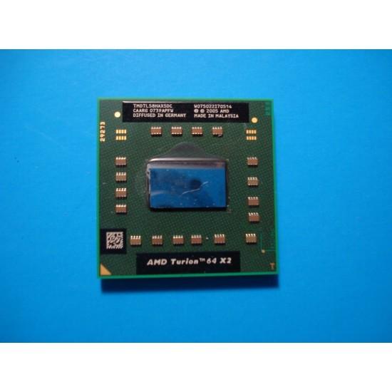 AMD Turion 64 X2 TL-58