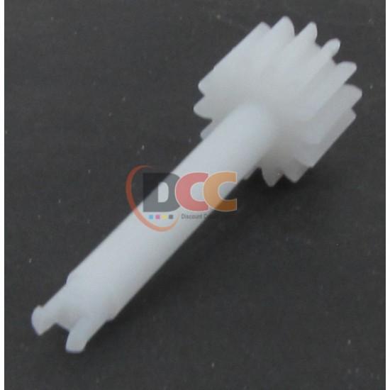 4021-5616-01 Gear 14T for Konica Minolta Bizhub 163 181 211