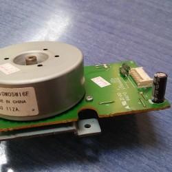 6LJ76800000 Motor D Main Drive Toshiba e-STUDIO 2505